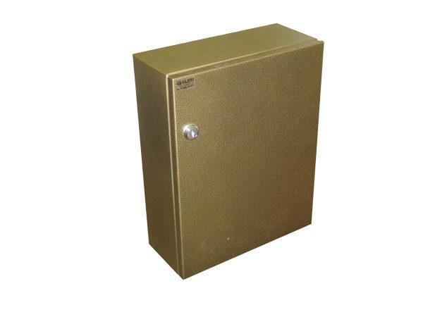 Почтовый ящик на двери своими руками