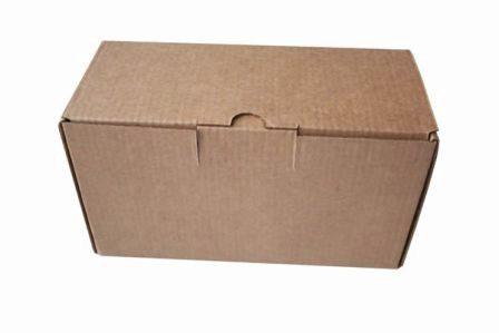 Как сделать коробку для картриджа